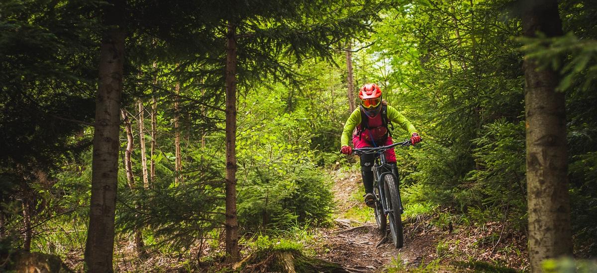 Enduro a all-mountain - na čo sa zamerať pri výbere bicykla