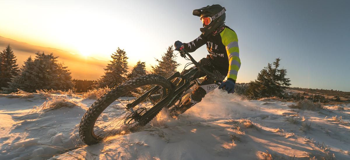 Užite si zimu naplno - výbava pre vás