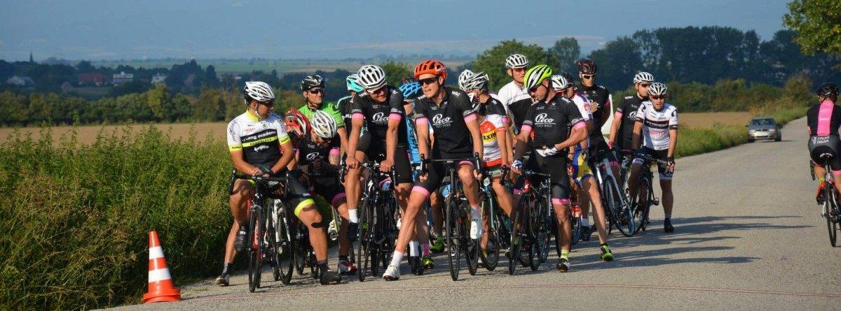 Pozvánka: Trnavská cyklistická liga vznamení veľkých zmien