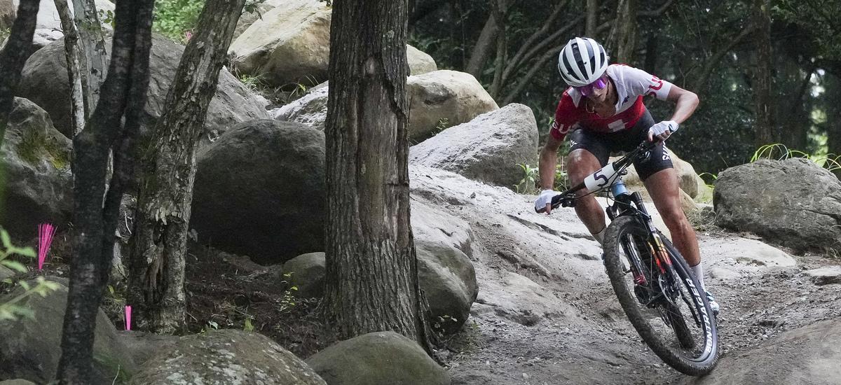 Olympijské preteky žien v Tokiu - zlomenina ako najlepšia príprava