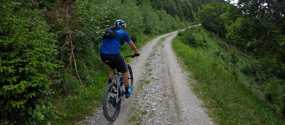 Výbava na trail – ak preferujete v prvom rade terén