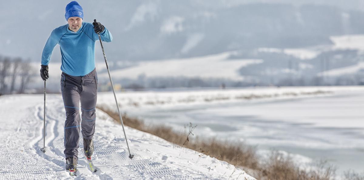 """Rozhovor: Peter Zanický o zimnej príprave - """"Tridsať na tachometri, rovnaká trasa, rovnako zamračený pohľad..."""""""
