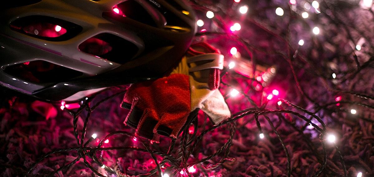 Vianočné darčeky pre aktívne nežné pohlavie