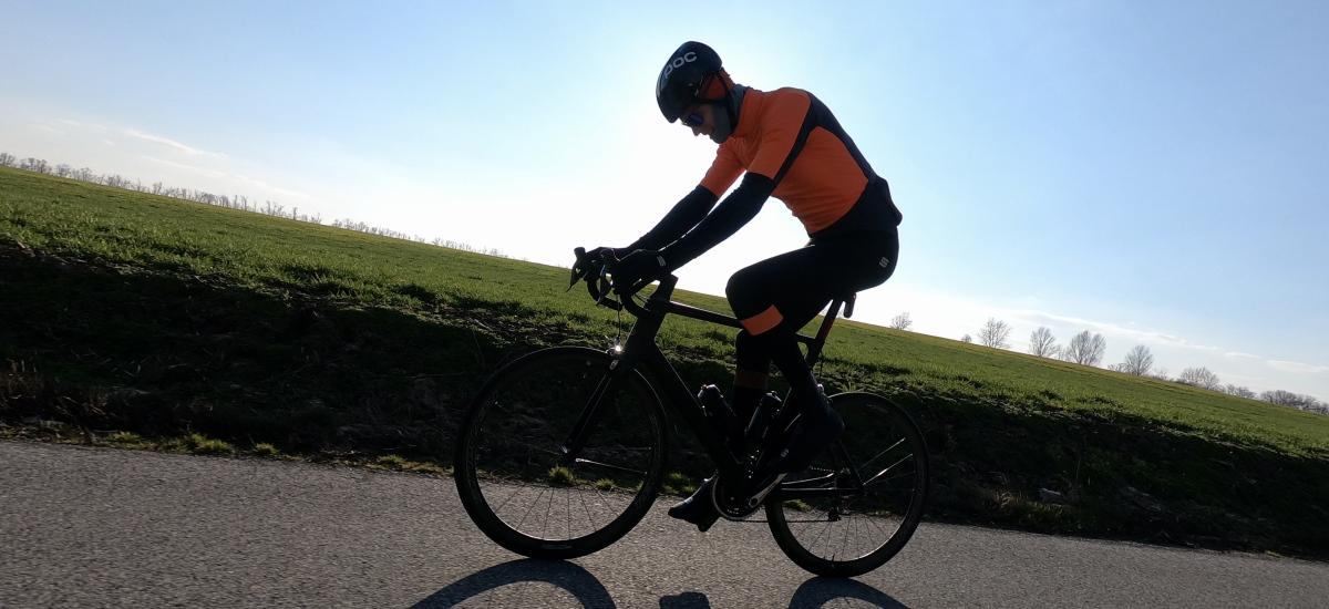 Čas zaradiť vyššiu rýchlosť - vylepšenia cestného bicykla