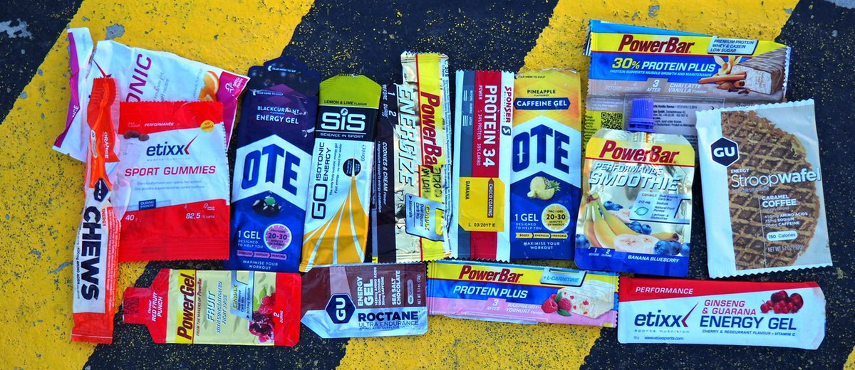 Test: Tip na výber doplnkov výživy - tak trochu inak