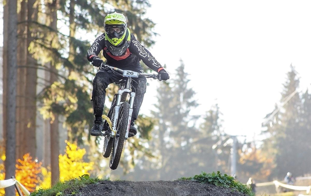 Pozvánka: Finálový pretek WBS 2016 v bikeparku Kyčerka