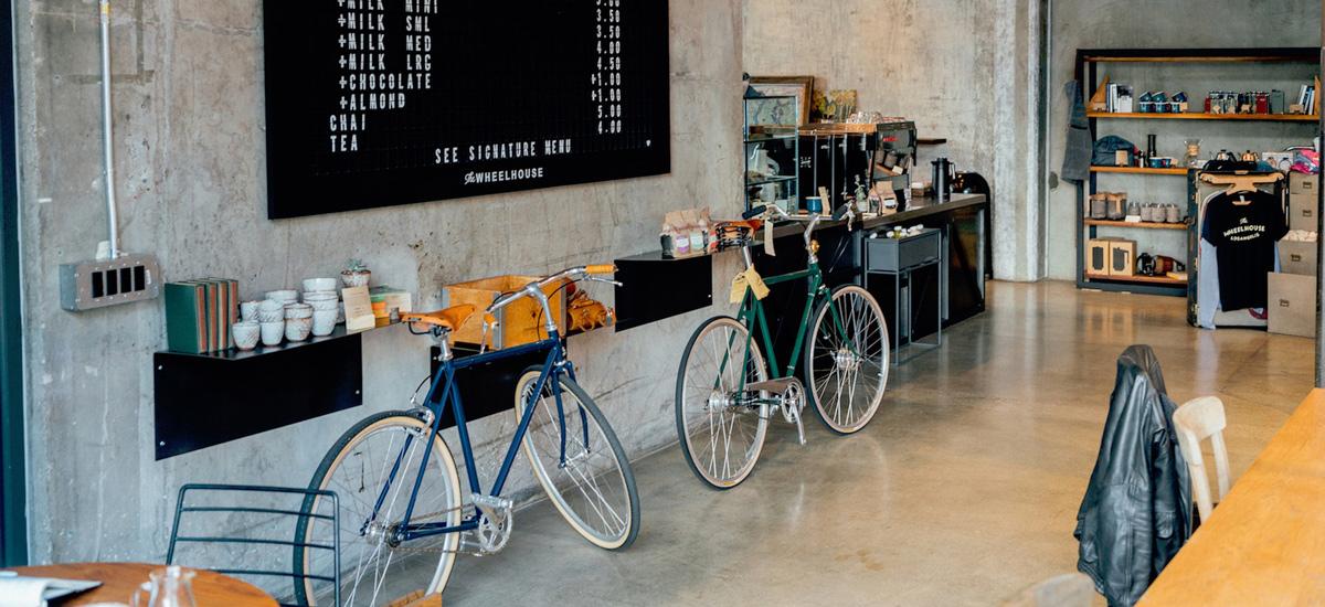 Jedálniček cyklistu -čo ste si mohli nájsť na WeLoveCycling