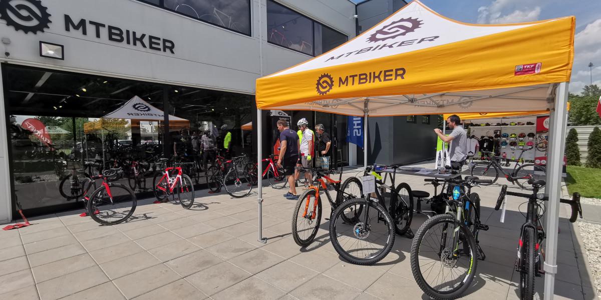 Reportáž: Testovací deň Wilier 2019 - krásne bicykle a počasie k tomu
