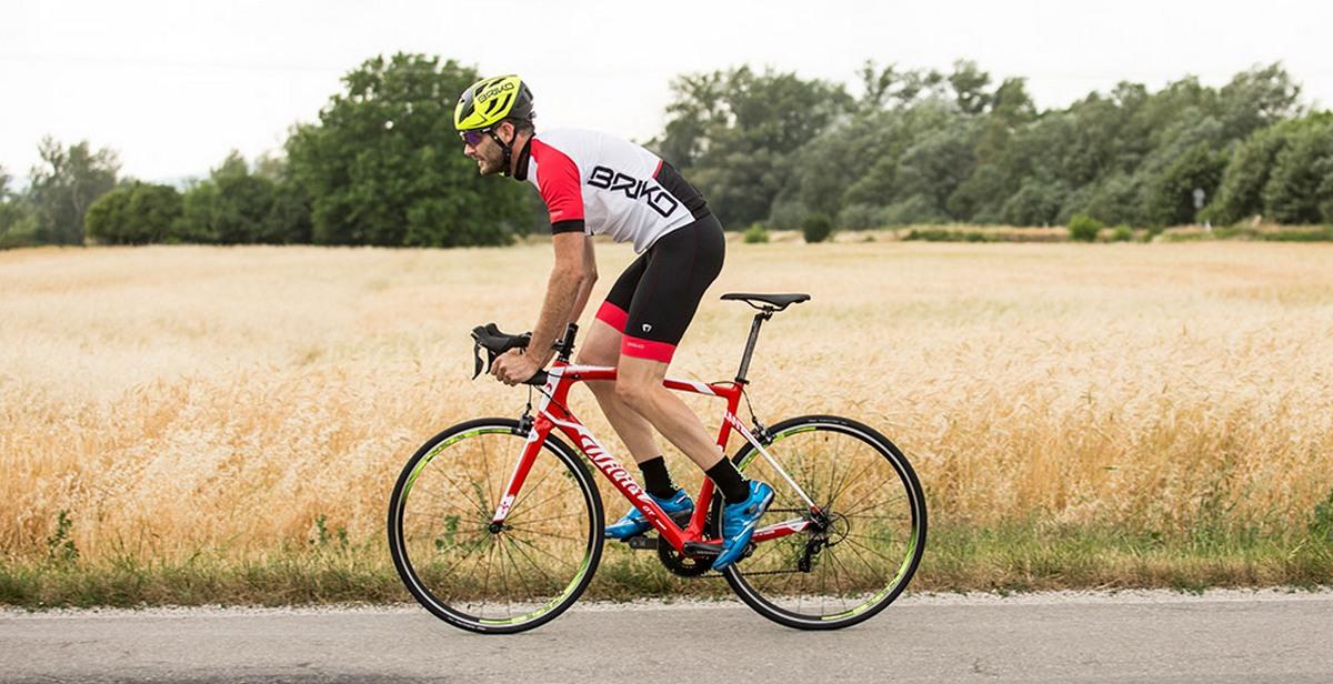 Test: Wilier GTR Team - pohodlný bicykel na výjazdy, ale nezľakne sa ani pretekov