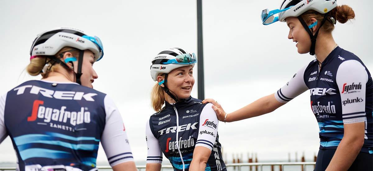WeLoveCycling nezabúda ani na ženskú cyklistiku
