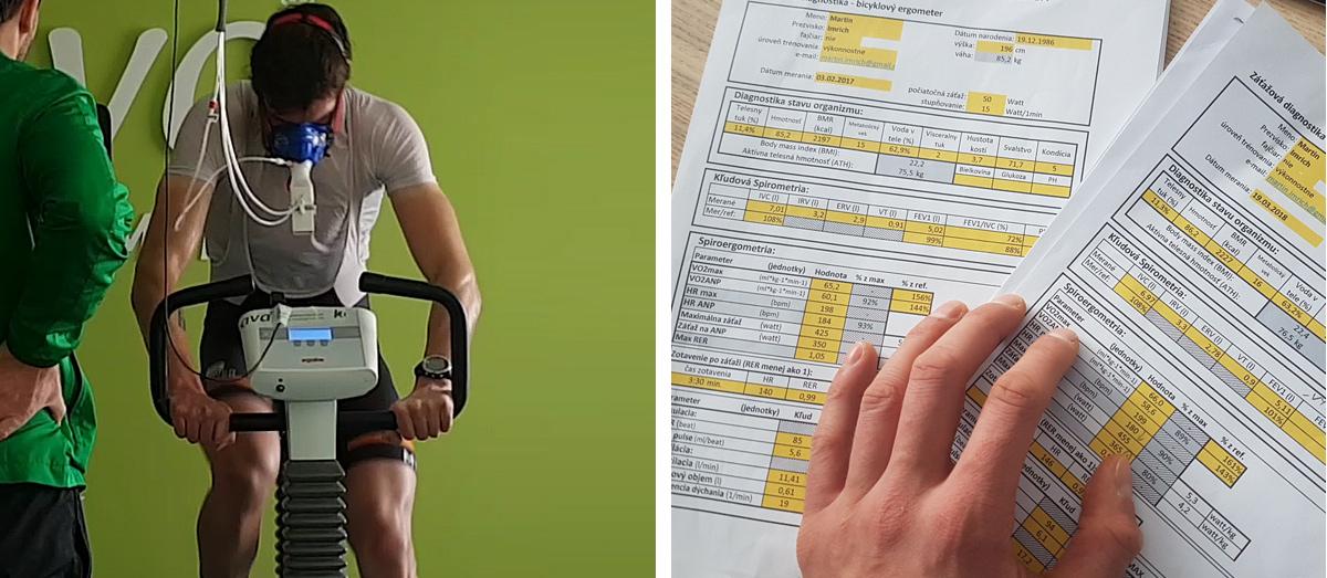 Záťažový test po roku – čo sa zmenilo a nastal progres?