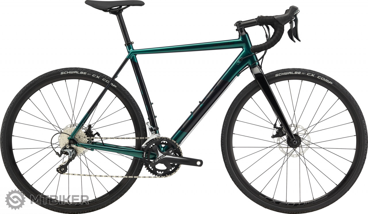 Cannondale CAADX Tiagra, model 2020