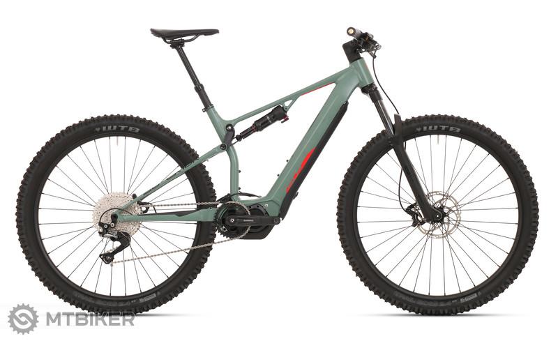 Superior eXF 9009, model 2020