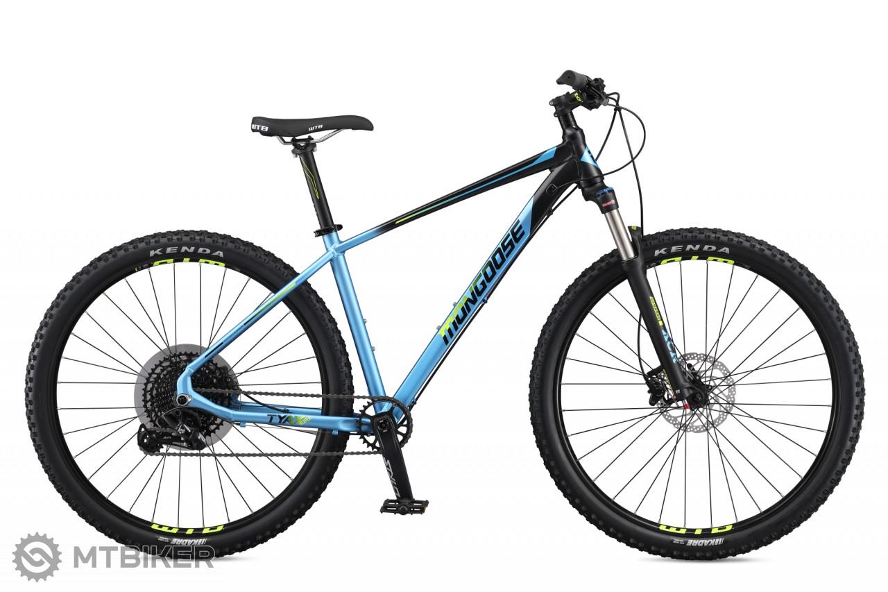 Mongoose Tyax 29 Expert, model 2020