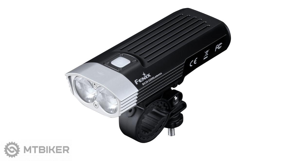 Fenix BC30 svetlo V2.0