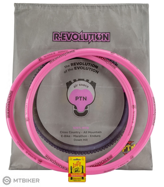 Pepi´s tire noodle PTN-R-EVOLUTION, model 2021