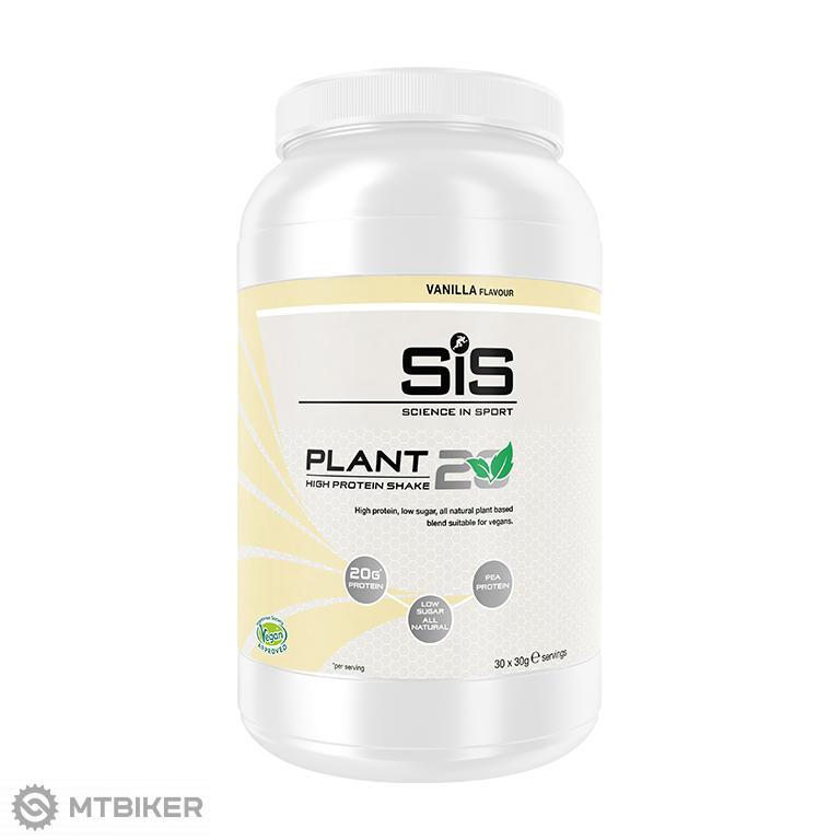 SiS UK PLANT20 900g