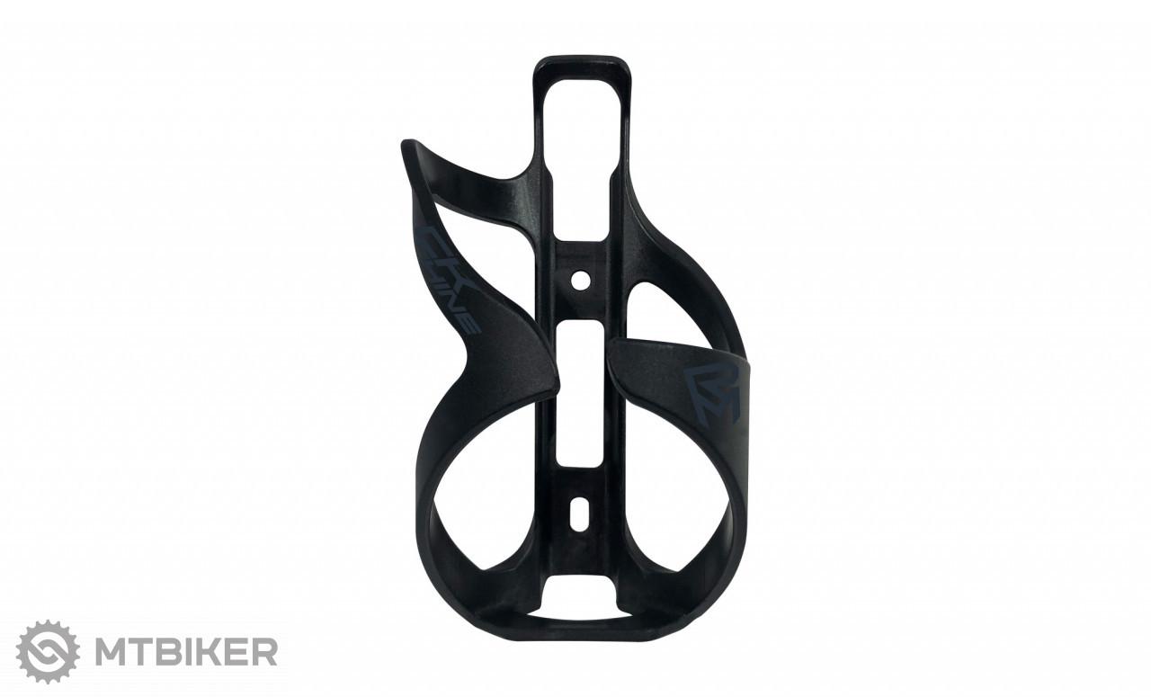 ROCK MACHINE košík na fľaše B.CAGE 50 R čierna-šedá