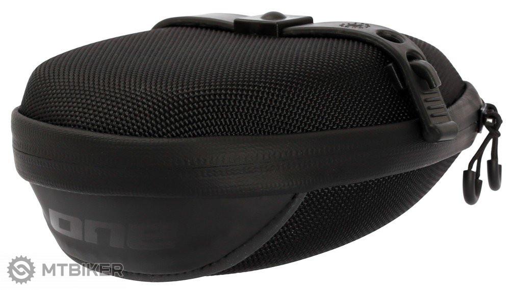 ROCK MACHINE taška pod sedlo S.BAG 30 L, čierna