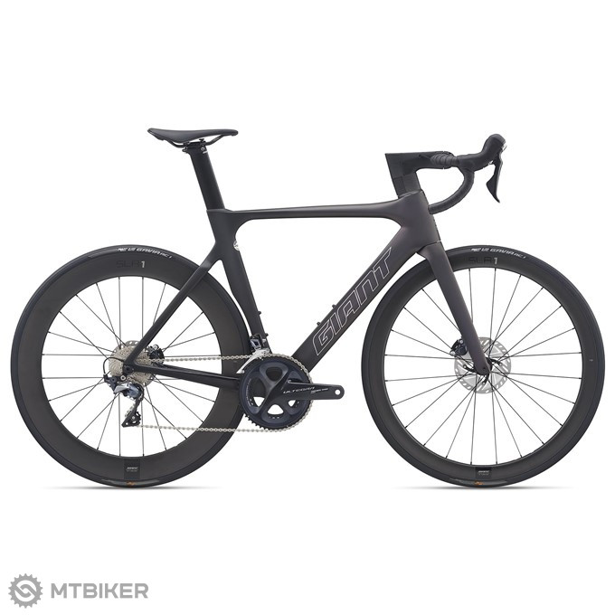 Giant Propel Advanced Pro 1 Disc M21 Rosewood 2021