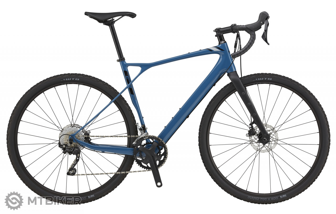 GT Grade Carbon Elite, model 2021