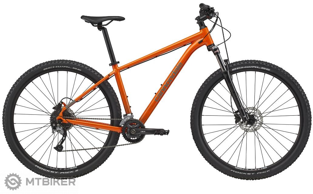 Cannondale Trail 6, model 2021