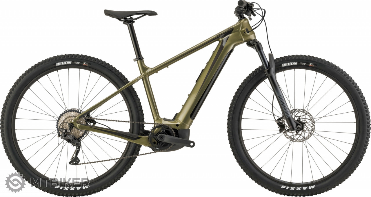 Cannondale Trail Neo 2, model 2021