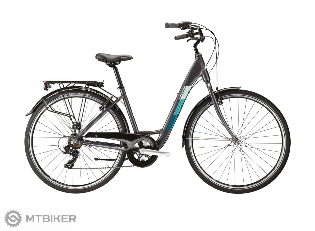 Lapierre Urban 1.0, model 2021