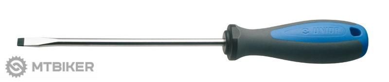 Unior šrubovák plochý 5,5x100 mm