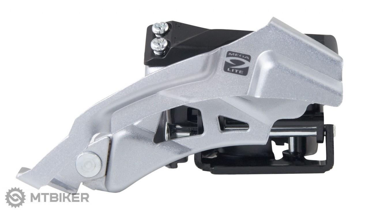 Shimano Acera FD-M3000 3x9 prešmykač
