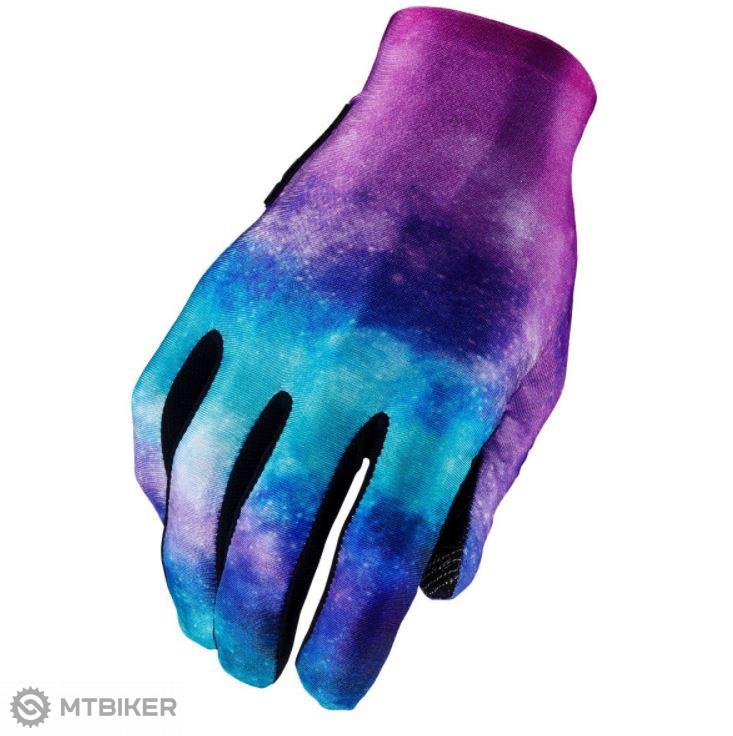 Supacaz SupaG dlhé rukavice Northern Lights