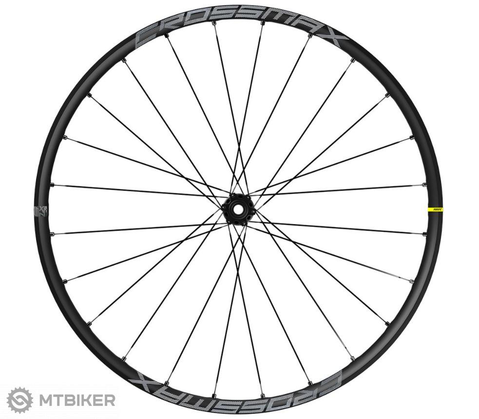 "Mavic Crossmax XL 27,5"" Boost Sram XD vypletená kolesá 2021"