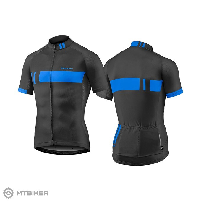 Giant Podium SS Jersey dres