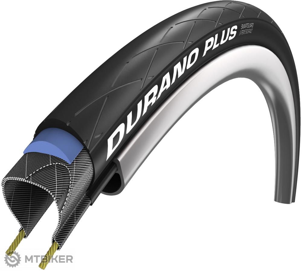 Schwalbe Durano Plus SmartGuard cestný plášť drôt 28