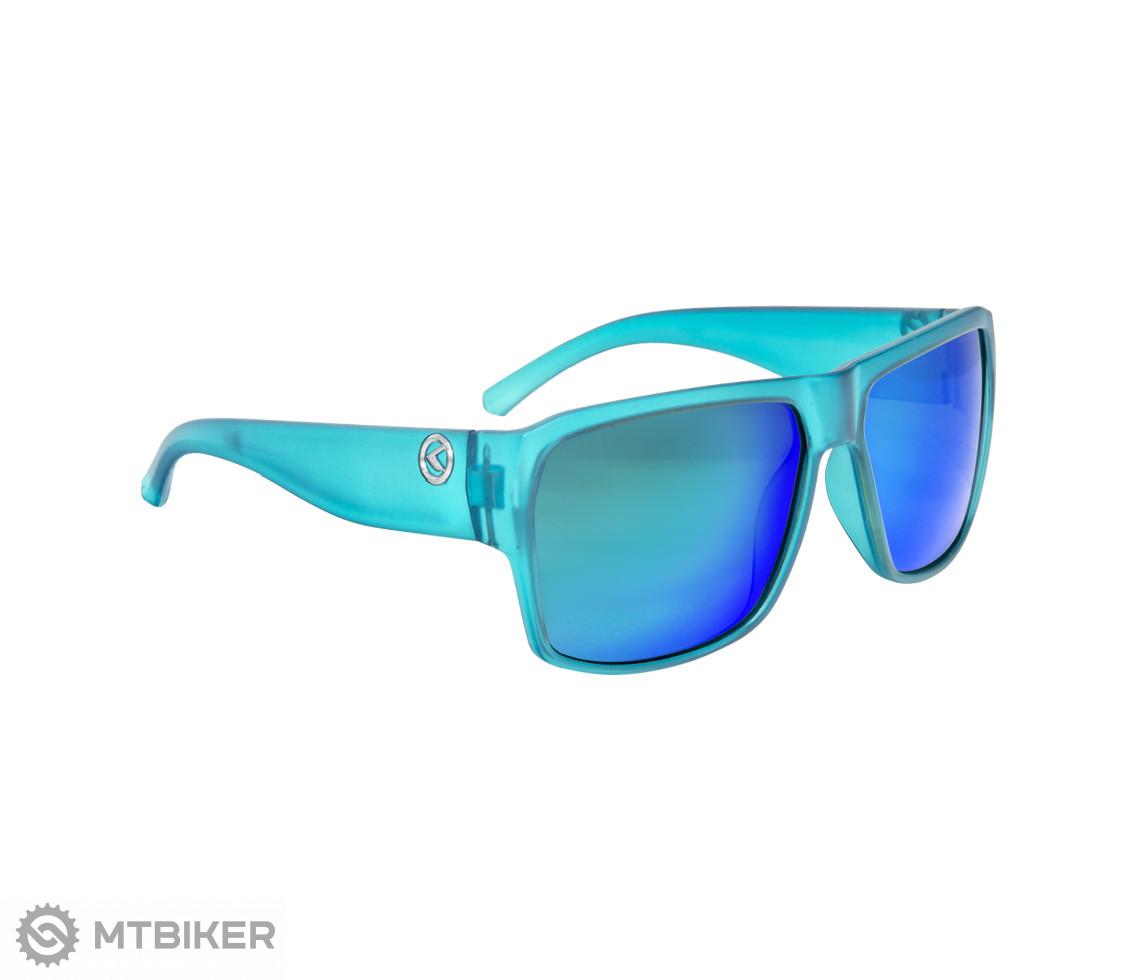 Kellys slnečné okuliare RESPECT- Crystal Blue POLARIZED