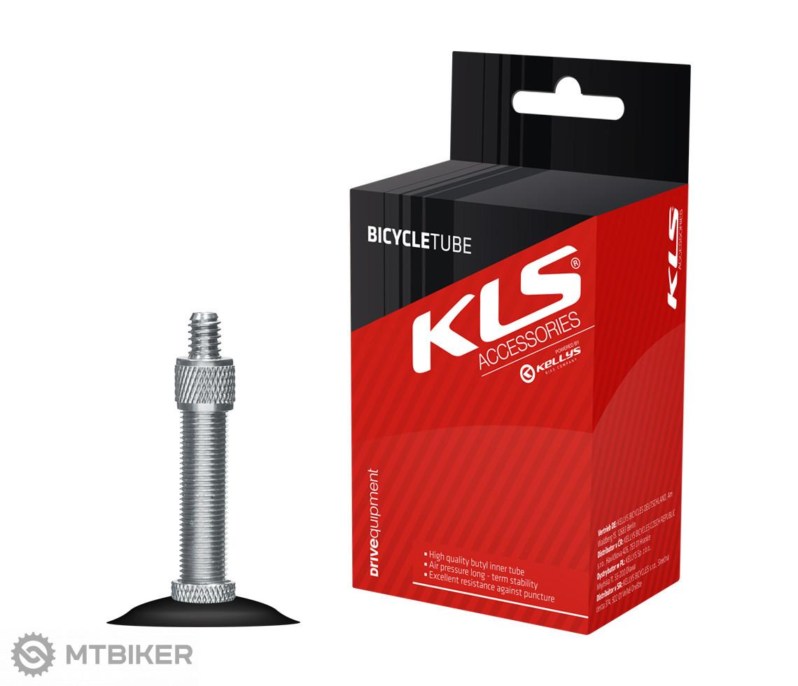 Kellys Duša KLS 700 x 25-32C (25/32-622/630) DV 40 mm
