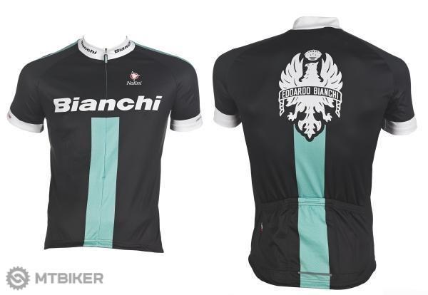 Bianchi Reparto Corse dres