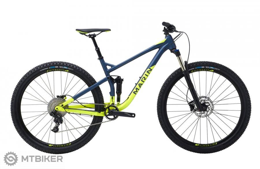 Marin Rift Zone 2, horský bicykel, model 2018