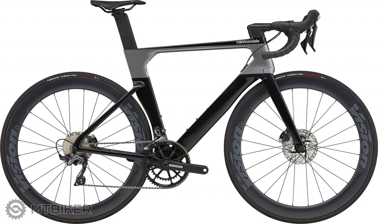 Cannondale SystemSix Ultegra, model 2021