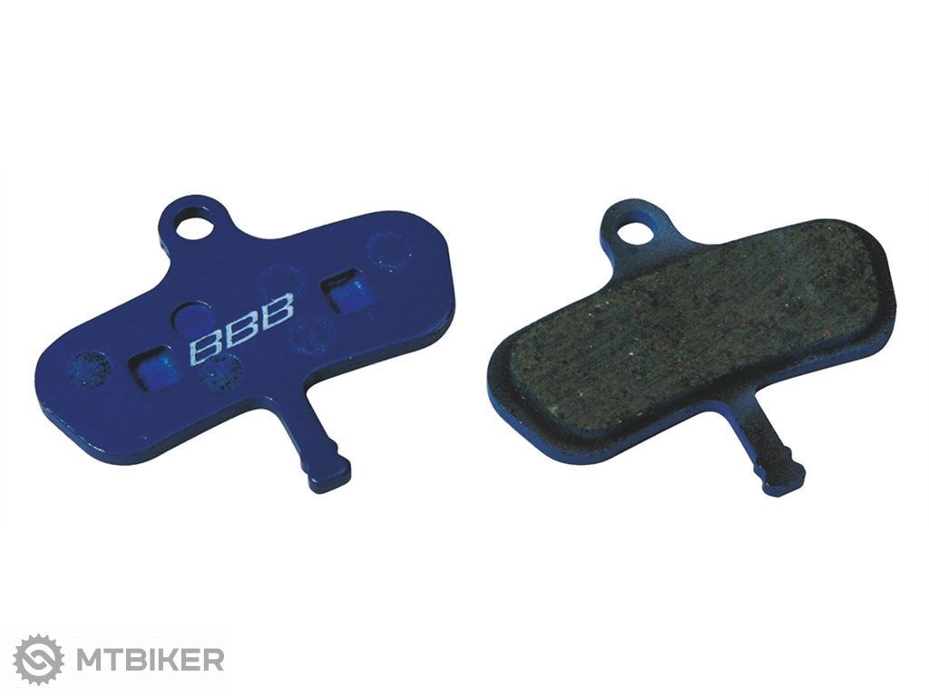 BBB BBS-44 DISCSTOP brzdové platničky