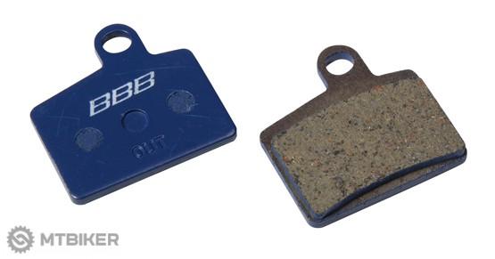 BBB BBS-492 DISCSTOP