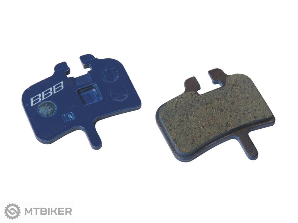 BBB BBS-45 DISCSTOP brzdové platničky