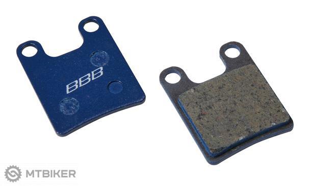 BBB BBS-60 DISCSTOP brzdové platničky