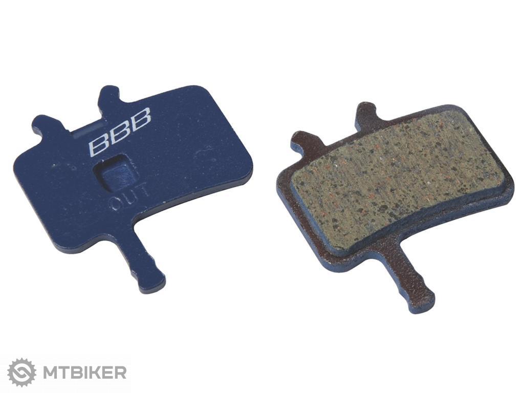 BBB BBS-42 Avid Juicy 5+7 br.platničky
