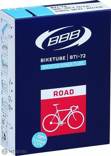 BBB BTI-72 Super Lite 700 x 18/23C