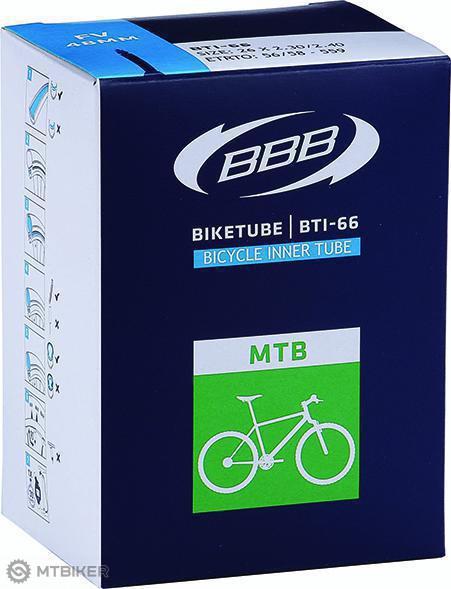 BBB BTI 18 duša 18x1.75/2.125