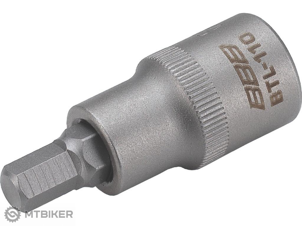 BBB BTL-110 HEXPLUG