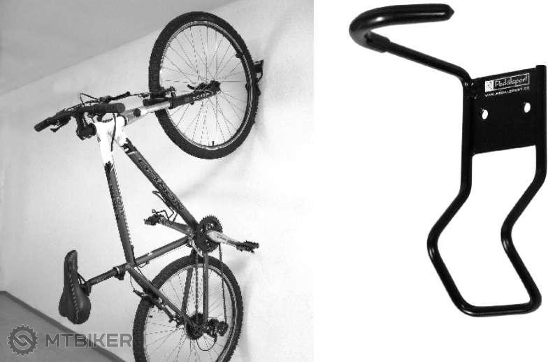 Držiak na bicykel - kolmý PDS-DK-K