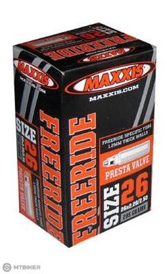 Maxxis Freeride duša 26x2,20-2,50