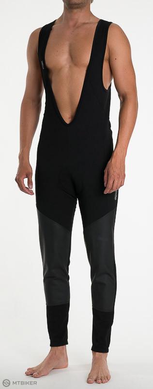 Sportful Air-Out cyklistické nohavice s trakmi čierne